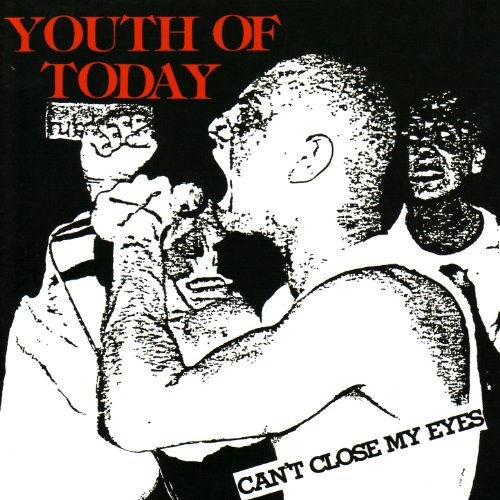 Can't Close My Eyes [Explicit]