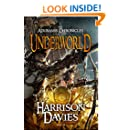 Underworld: (The Aduramis Chronicles - Book 2)