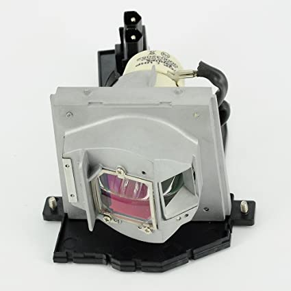 WEDN Replacement Projector Lamp Module Bulb with Housing PQ484 ...