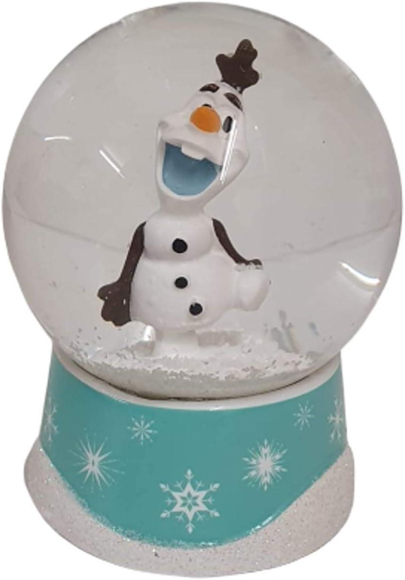 Licensed Disney Frozen II Bola de Nieve Olaf Aventura Globe en Caja: Amazon.es: Hogar
