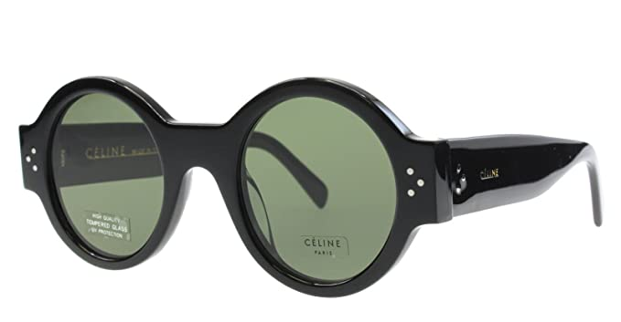 Gafas de Sol Celine CL 41052/S BLACK: Amazon.es: Ropa y ...