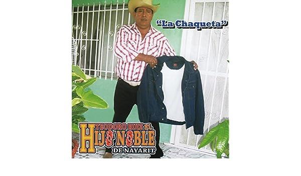 Traicion de Narcos by Teodoro Ruiz El Hijo Noble de Nayarit on Amazon Music - Amazon.com
