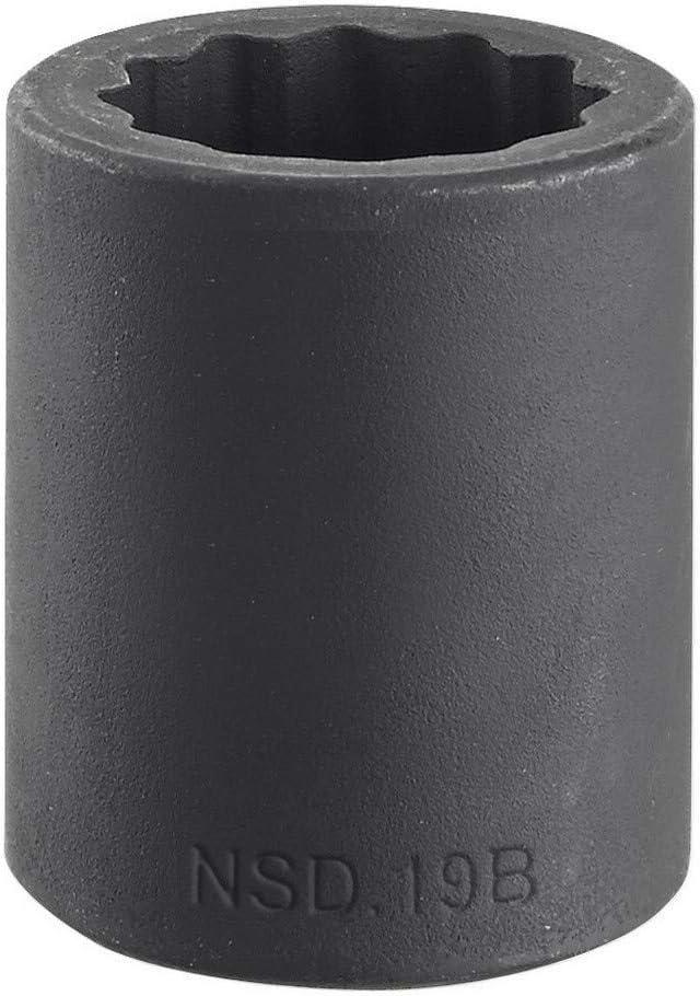 Facom NSD.21B Vaso 1//2 Impacto 12C de 21 mm