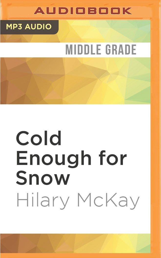Cold Enough for Snow ebook