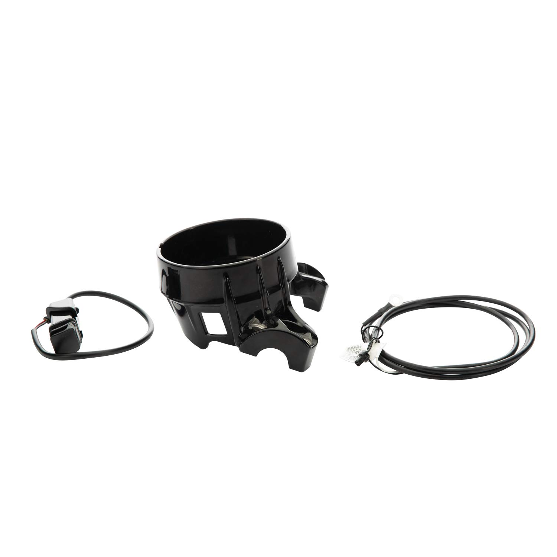 Indian Motorcycle New OEM USB Charging Port Kit, 2883690