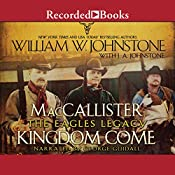 Kingdom Come | William W. Johnstone, J.A. Johnstone
