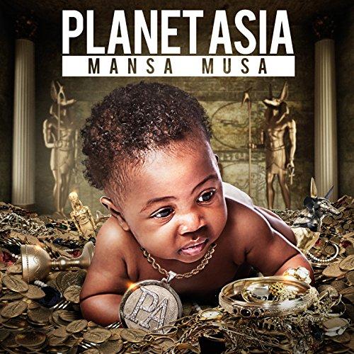 Mansa Musa [Explicit]