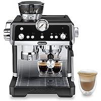 De'Longhi La Specialista Prestigio EC9355.BM Espressomachine met geïntegreerde molen en professioneel melkschuimmondstuk…