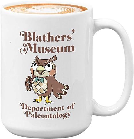 Funny Video Game Series Coffee Mug