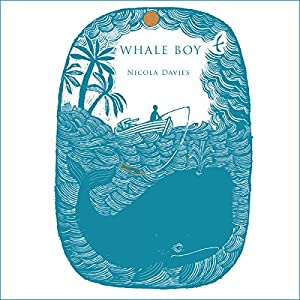 Whale Boy Audiobook