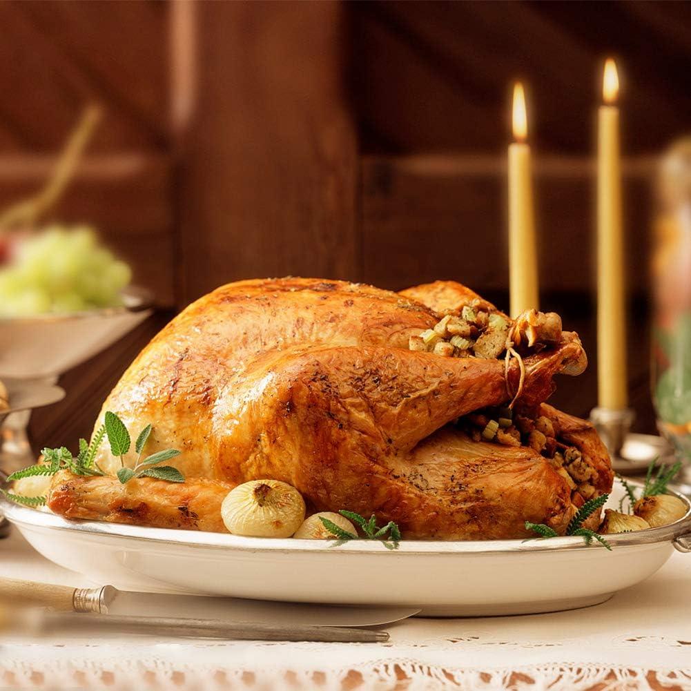 fare salsicce regali di Natale beige per legare carne per alimenti stoppini per candele Spago di cotone per panetterie cuocere