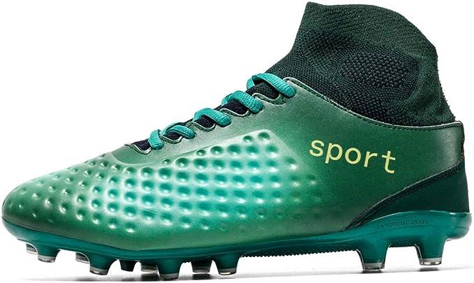 jfhrfged - Zapatillas de fútbol para Hombre Zapatillas de Gimnasia ...