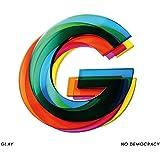 【早期購入特典あり】NO DEMOCRACY[CD+2DVD盤](〈静電気接着〉25thステッカーシート(A5サイズ2枚セット)付き)