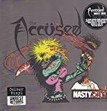 Accused, the - Nasty Cuts: The Best of the Nasty Mix Years (Red Vinyl LP)