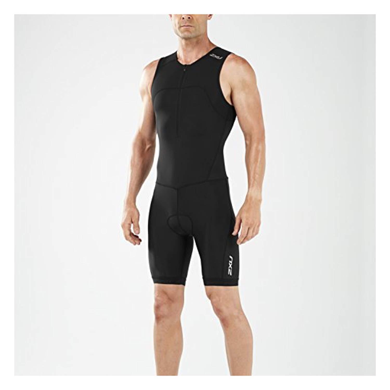 2Xu Active Trisuit Black Man