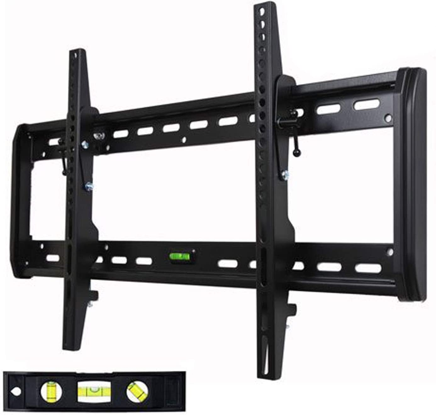 VideoSecu Tilting TV Wall Mount Bracket for 32 to 75 Inch TV Display with VESA 600x400mm BXG