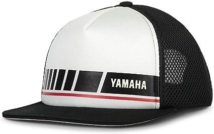Gorra de adulto Revs Yamaha original Speedblock gorra moto pista ...