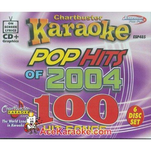 Pop Hits Of 2004 ()