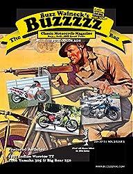 The Buzzzzz Rag: Volume 2 Issue 5
