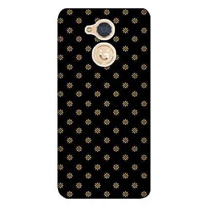 best service d8f13 7e185 Fasheen Designer Soft Case Mobile Back Cover for Gionee: Amazon.in ...