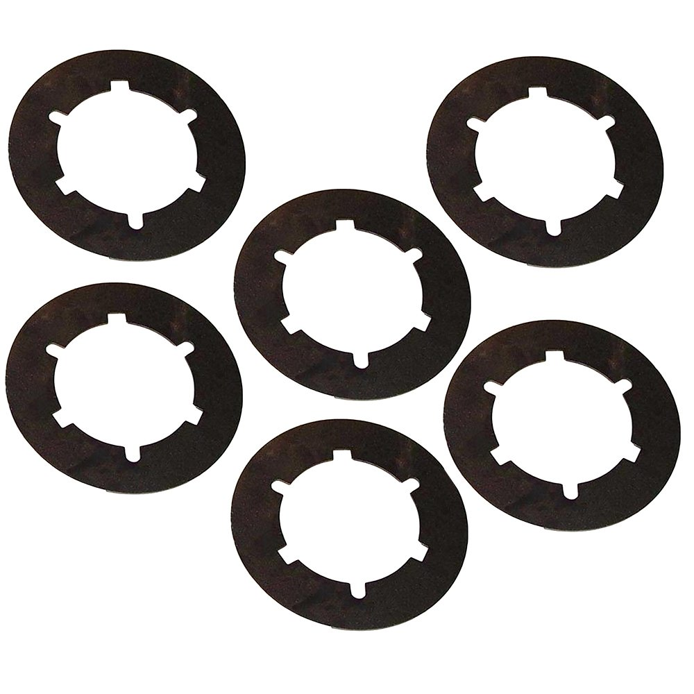 Amazon com: T15793 (6) Pc  Clutch Kit Reverser Trans  for