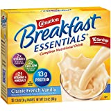 Carnation Breakfast Essentials Instant Breakfast Drinks