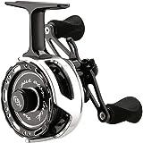 13 FISHING Black Betty 6061 Hardwater Inline Ice Fishing Reel