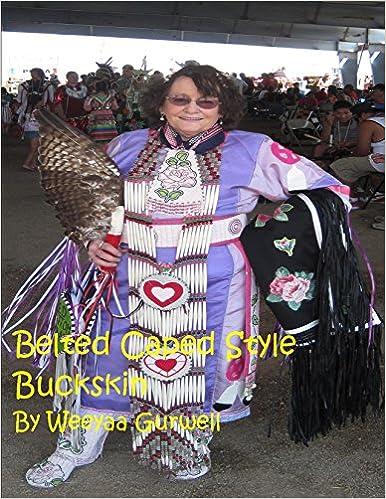 Google bog download forum Belted Caped Style Buckskin Dress B00PYUSDCS PDF