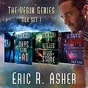 The Vesik Series: Books 1-3: Vesik Series Box Set | Eric Asher