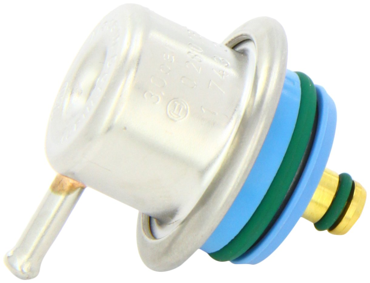 Bosch 0280160567 Pressure Regulator