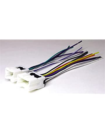Radio Wiring Harnesses | Amazon.com on 3 wire power, 3 wire motor, 3 wire cable, 3 wire wiring, 3 wire antenna, 3 wire switch, 3 wire light, 3 wire module, 3 wire wheels, 3 wire control, 3 wire lamp, 3 wire adapter, 3 wire regulator, 3 wire sensor, 3 wire alternator, 3 wire lead, 3 wire solenoid, 3 wire coil, 3 wire fan, 3 wire black,