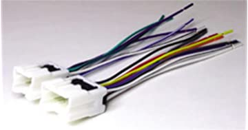 Strange Amazon Com Metra 70 7551 Amplifier Integration Harness 995 2005 Wiring Database Gramgelartorg