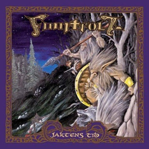 Finntroll - Jaktens Tid 2008 - Zortam Music