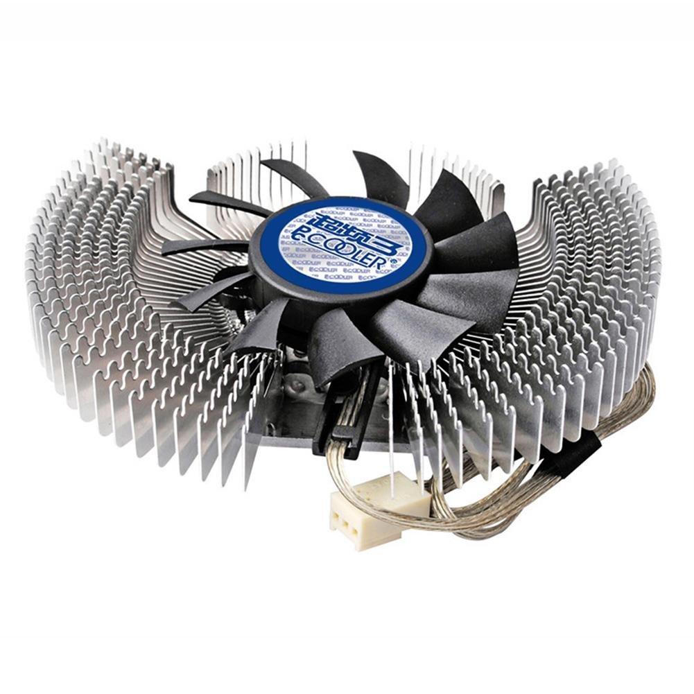 Prosperveil K60 - Disipador de Calor con rodamiento de ...