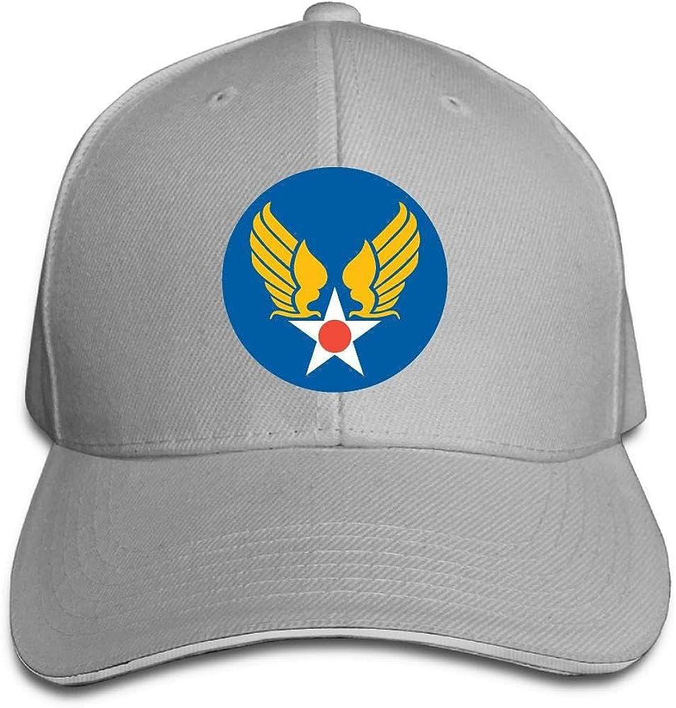 wuhgjkuo US Air Force Retired Symbol Dad Hat Trucker Hat Adjustable Baseball Cap