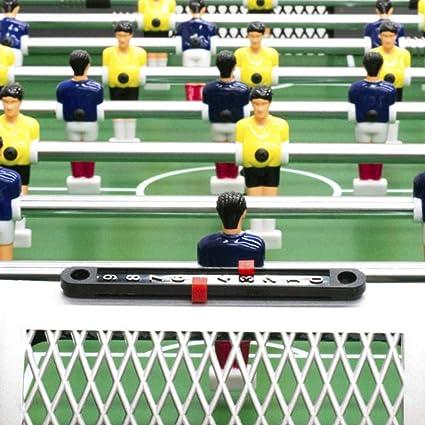 Devessport - Futbolín Infantil Plegable Recomendado para niños a ...