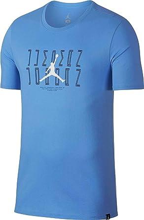 f8efda3cbd8 Amazon.com: Jordan Retro 11 Jsw Graphic T?Çæshirt 2 Mens: Clothing