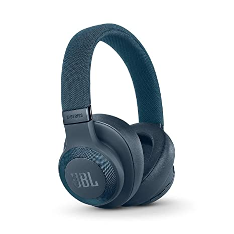 3c05553dbef JBL E65 BTNC Over Ear Active Noise Cancelling Wireless: Amazon.co.uk:  Electronics