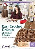 Easy Crochet Dresses: Christmas & Easter Class DVD