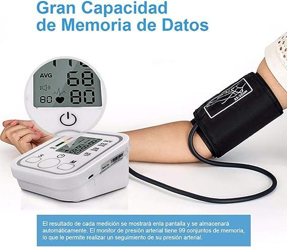 Es 91 sobre 68 una buena presión arterial