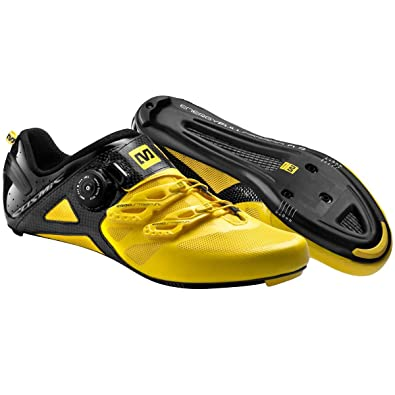 9d19fe83f47 Amazon.com | Mavic Cosmic Ultimate Shoe | Cycling