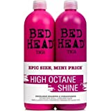 TIGI Bed Head Recharge High Octane Shine Shampoo and Conditioner 25.36oz Tween Set