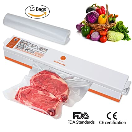 9a45c1abf P Envasadora al Vacío Máquina de Vacío para Conservación de Alimentos,  Selladora al Vacío Envasadora