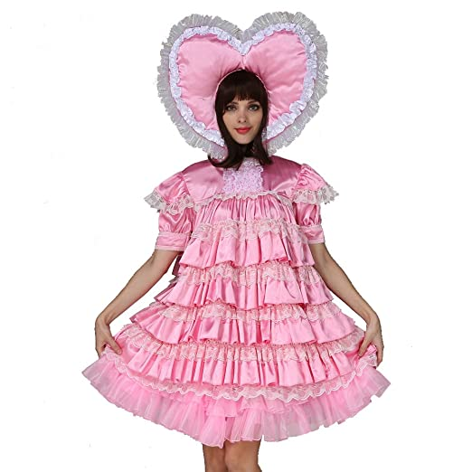 Share adult sissy girlie dresses can