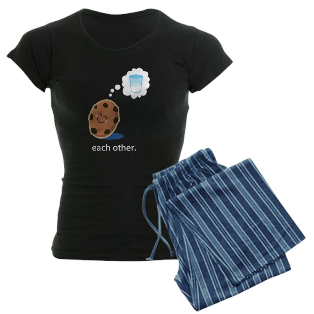 CafePress - Couples Made For Each Other - Womens Pajama Set