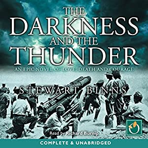 The Darkness and the Thunder Audiobook