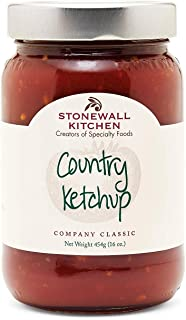 product image for Stonewall Kitchen Country Ketchup, 16 Ounces