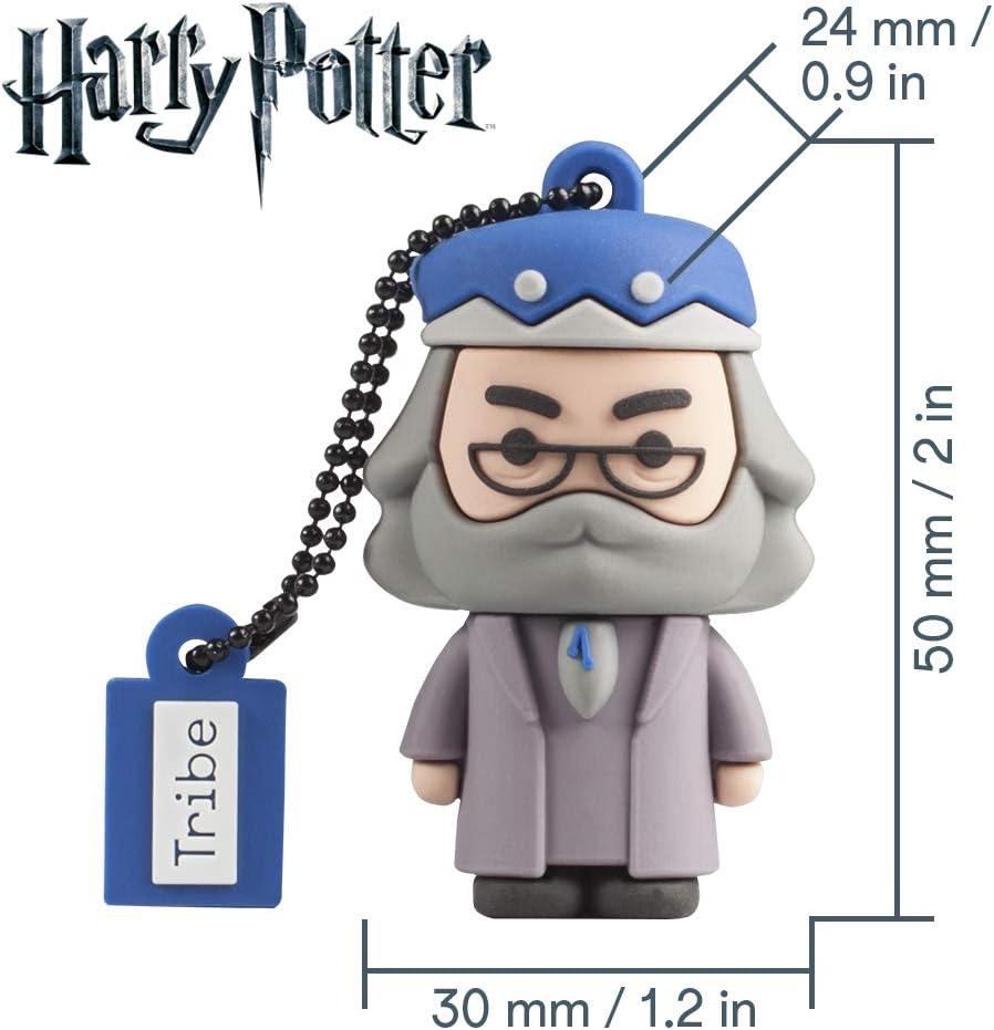 Llave USB 16 GB Albus Dumbledore - Memoria Flash Drive Original ...