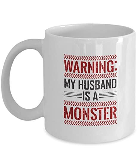 Amazon Com Mugs With Quotes About Husband This Is A Coffee Mug