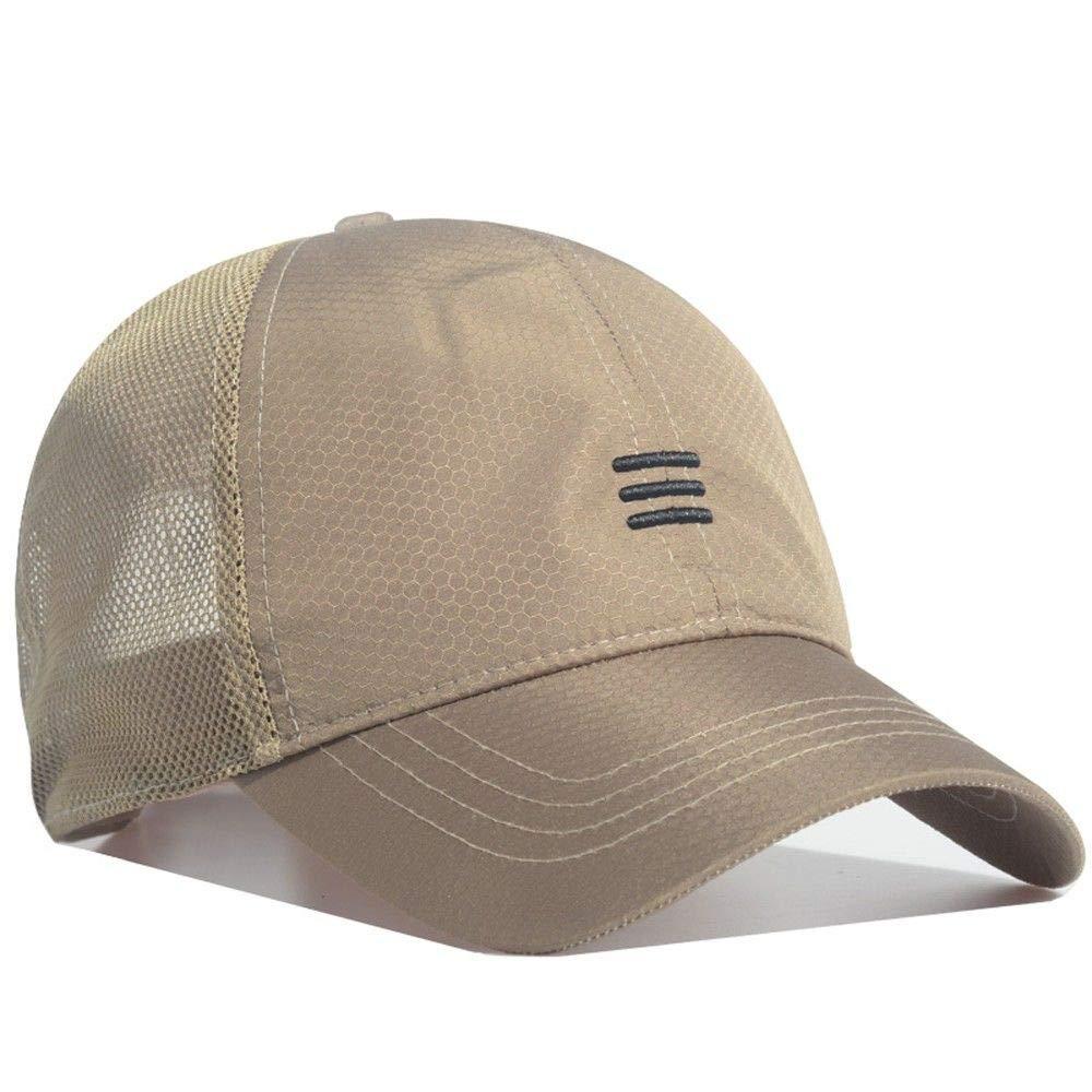RcnryHats Herren Sommer Baseball Cap Cap